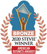 Stratosphere Networks Honored as Bronze Stevie® Award Winner in 2020 American Business Awards®