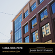 James Scott Farrin-Sponsored Civil Justice Clinic at Duke Law School Fights Homelessness in the Community