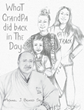 "Author Michael J. Beard, Sr.'s new book ""What Grandpa Did Back in the Day"" is nostalgic reflection on the games children played before they had computers and cell phones"