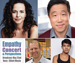 Empathy CONCERT - Friday May 22