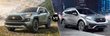 Toyota of Decatur help future buyers understand the 2020 RAV4 family