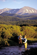 Grand County, Colo., Offers Abundance of Outdoor Space  for Safe Hiking, Biking, Fishing & More