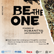 Warner Music and Humanity Lab Foundation launch a new hit song and campaign in partnership with the United Nations in support of the UN Sustainable Development Goals