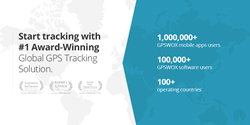 Global GPS Tracking solution from GPSWOX