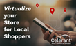 Celerant Technology Pushes the Future of Shopping with Virtual Stores