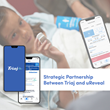 Triaj and uReveal announce their strategic partnership to apply advanced AI techniques to the collection, study and analysis of healthcare information