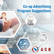ACB's Study Reveals Manufacturers Reacted Quickly to Implement New Co-op Advertising Strategies