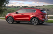 Performance Kia Promotes Special offers on New Kia Sportage Models