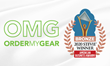 OrderMyGear Receives Bronze Stevie® Award For Product Innovation