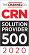 SinglePoint Global Named to CRN's 2020 Solution Provider 500 List