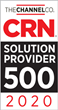 Emtec Named to CRN's 2020 Solution Provider 500 List for 25th Year