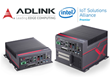 ADLINK Teams with Intel to Launch ROScube-I ROS 2 Controller to Realize AI Robotics at the Edge
