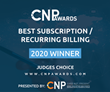 Payway Wins Three Awards at CNP 2020 and is Recognized for its Subscription Services and e-Commerce Platform