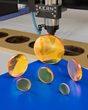 Laser Research Optics Introduces CO2 Laser Lenses for Wood Lasers that Promote Deep Stock Removal