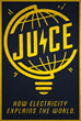 """Juice: How Electricity Explains The World"" Launches on iTunes"
