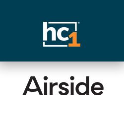 hc1 and Airside have come together to deliver a privacy-centric mobile solution that enables individual employees to share their lab testing status with their employer in a secure manner.
