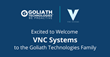 VNC Systems Partners with Goliath Technologies to Fulfill their Clients' Need for Citrix or VMware Horizon Expertise with Technology