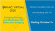 World Molecular Imaging Society Announces WMIC Virtual 2020 a Fully Virtual Conference