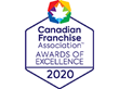 MaidPro Wins Grand Prize and Gold Award for Top Traditional Franchises by the Canadian Franchise Association