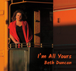 "California Jazz Vocalist Beth Duncan to Release Her Third Album, ""I'm All Yours,"" July 24"