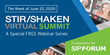 The SIP Forum Announces STIR/SHAKEN VIRTUAL SUMMIT Webinar Series Registrations Are Open