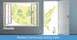 "Burbio Announces ""Community Activity Index"" to Measure Local Life Post-COVID-19 Lockdowns"