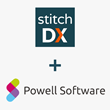 StitchDX Announces Digital Workplace Partnership with Powell Software