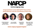 The NAPCP Announces 2020 Commercial Card and Payments Award Recipients