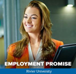Rivier Employment Promise Program prepares graduates for the 21st-century workforce