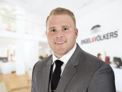 Corey Hasting, License Partner and Broker of Engel & Völkers Jacksonville and Engel & Völkers Jacksonville Beach