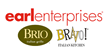 Earl Enterprises® Acquires BRIO® Italian Grille and BRAVO!® Italian Kitchen