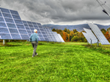 UMD Researchers Lead New Multi-Institutional Grant to Examine the Legal, Economic, and Policy Implications of Solar Power on Agricultural Land