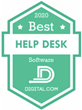 TeamSupport Named Best Help Desk Software for 2020 by Digital.com