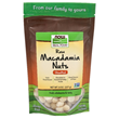NOW Health Group, Inc. Voluntarily Recalls NOW Real Food® Raw Macadamia Nuts Because of Possible Health Risk