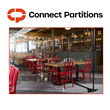 Helping the Restaurant Industry Grow Through Plexiglass Partitions - Announcing the Launch of our Mobile Restaurant Partitions