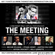 The Meeting Live Read, hosted by Affion Crockett and Kelly Jenrette (Produced by Bechir Sylvain)