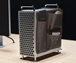WaterField Unveils Premium Leather Accessory Saddle for the Apple Mac Pro