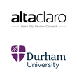 AltaClaro Announces Expansion of Program with Durham University Law School