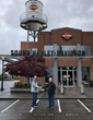 After 15 Years, Sound Harley-Davidson in Marysville, Washington Sells with Help from George Chaconas of Performance Brokerage Services