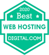GreenGeeks Named Best Web Hosting Service of 2020 by Digital.com