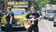 "Josh Nelson Releases New Video for Interfaith Anthem ""One and Only"""