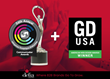 Graphic Design USA awarded five American Web Design Awards to Delia Associates.