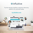 Influitive Launches Game-Changing Buyer Experience Platform