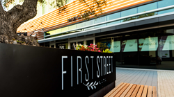 Two original new retailers, The Bennington Napa Valley and Habituate Lifestyle + Interiors, will open this summer at First Street Napa.