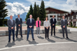 Les Roches international hotel school in partnership with the Association of Crans-Montana Municipalities launches an innovation cluster dedicated to Hospitality