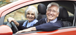 Senior Citizens Can Save Money on Their Car Insurance Premiums