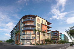 Kierland Apartments Rendering