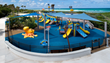 Superior Recreational Products' Pirate Themed Play Equipment Creates a Community Centerpiece for Miami Beach