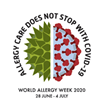 World Allergy Week 2020 will address allergy care during the COVID-19 pandemic