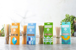 EQUO, a New Natural Solution for Single-use Plastic Straws, Launches on Crowd Ox
